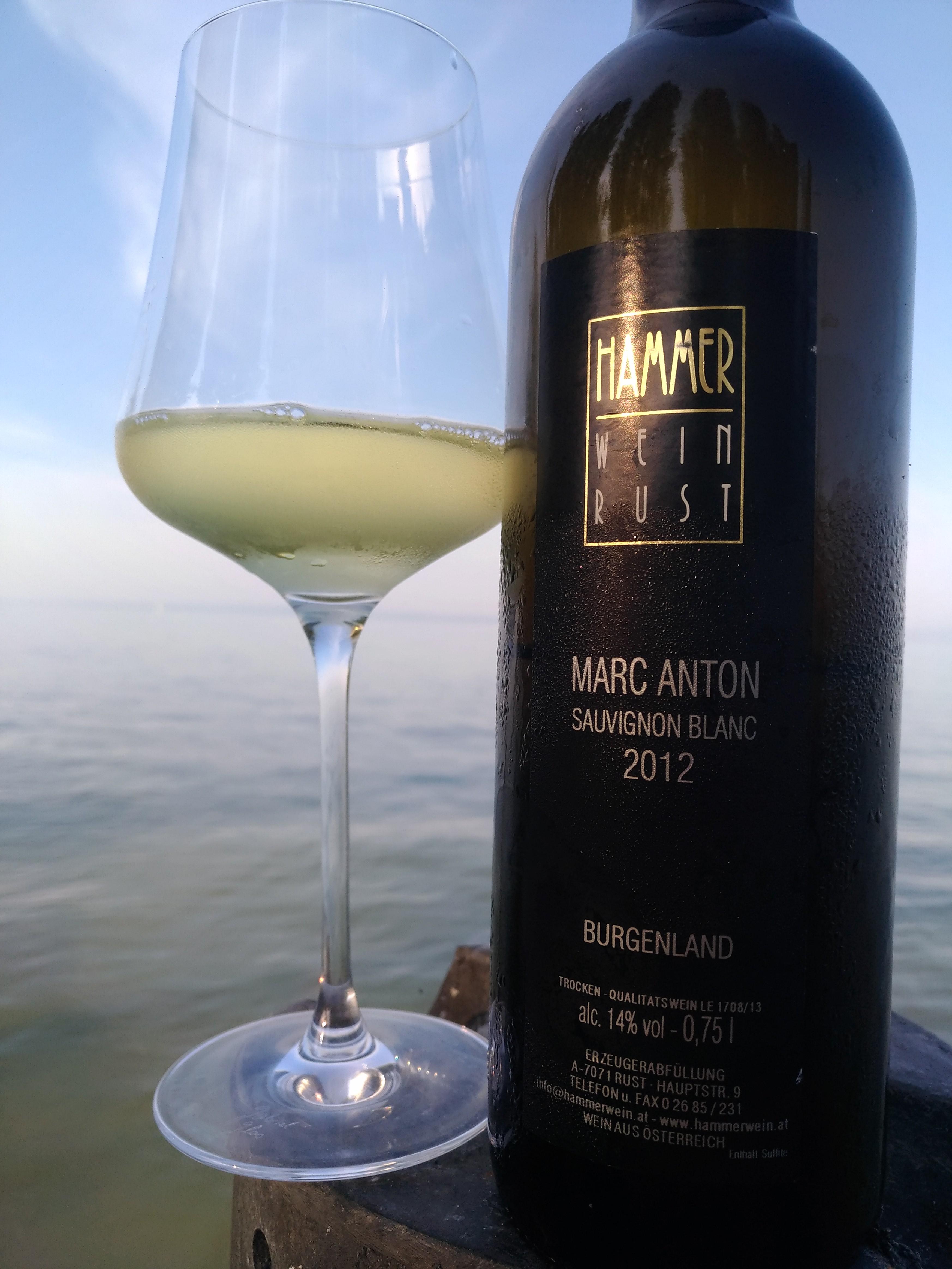 Hammer Wein