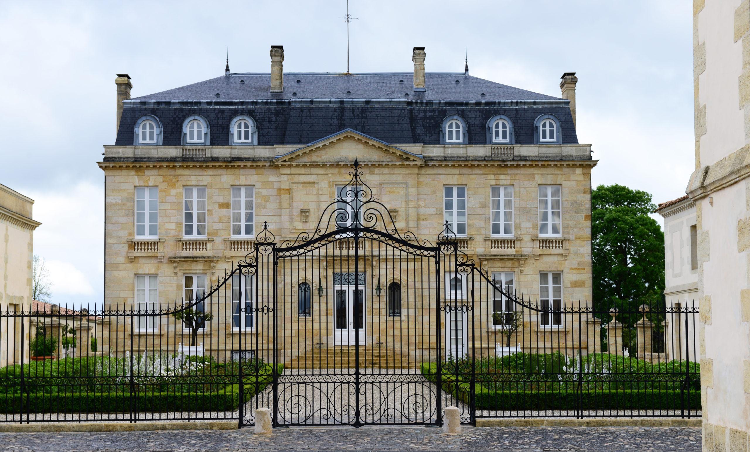 Bordeaux 2015 - Château Labégorce