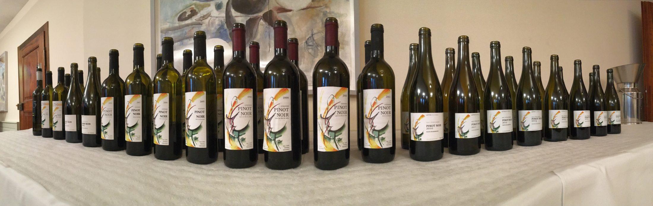 Lüthi Weinbau