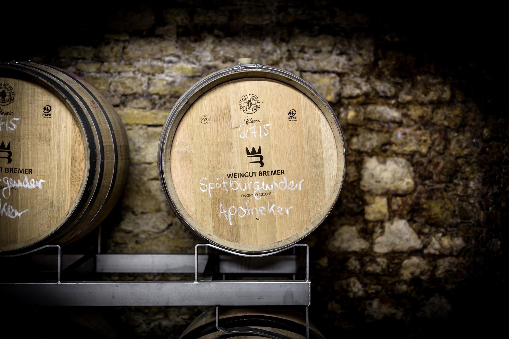 Weingut Bremer - Spätburgunder