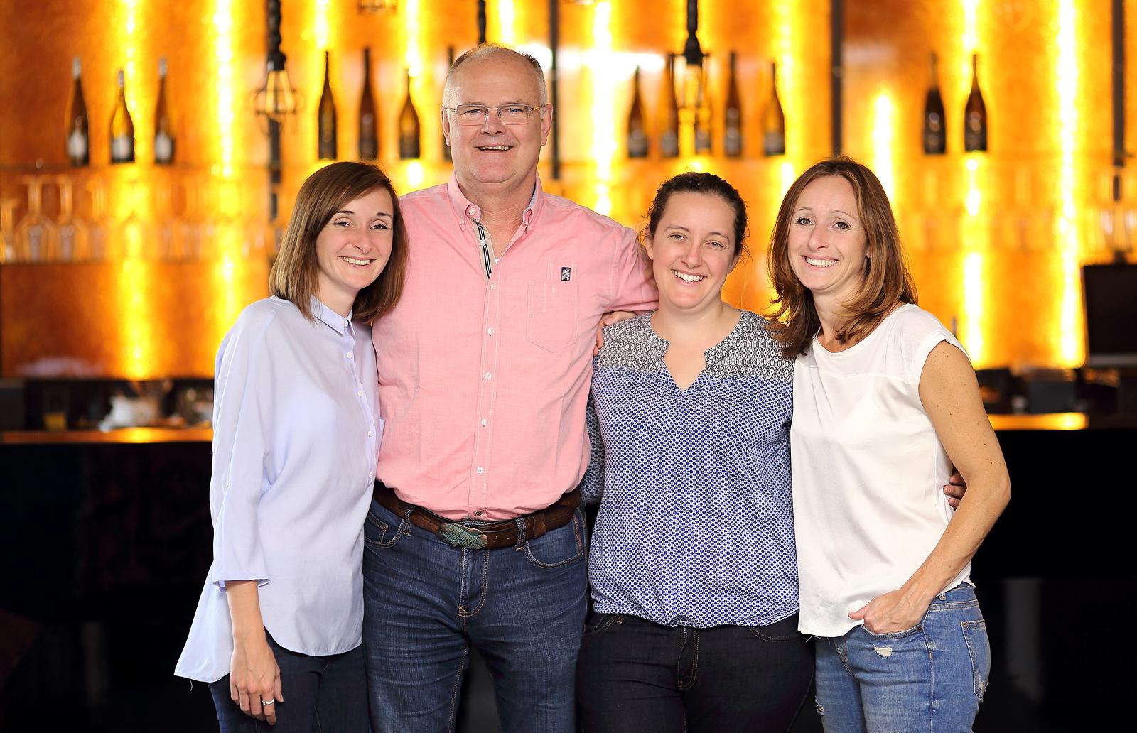 Weingut Bremer Team