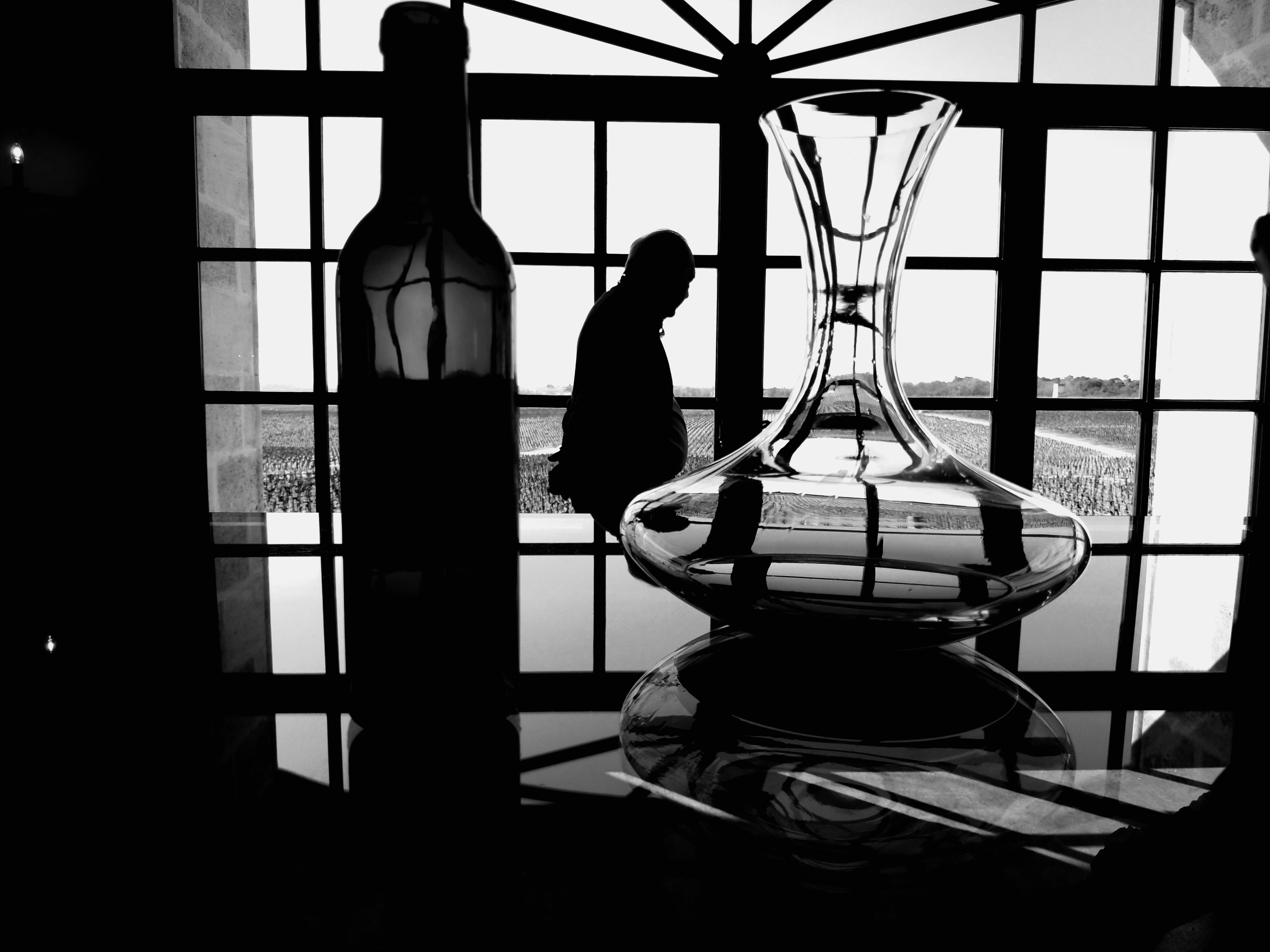 Pauillac Primeurs 2018 - Le vin, l'homme, Pontet Canet