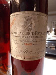Lafaurie Peyraguey Ein Juwel Das Der Ewigkeit Trotzt Yvesbeck Wine